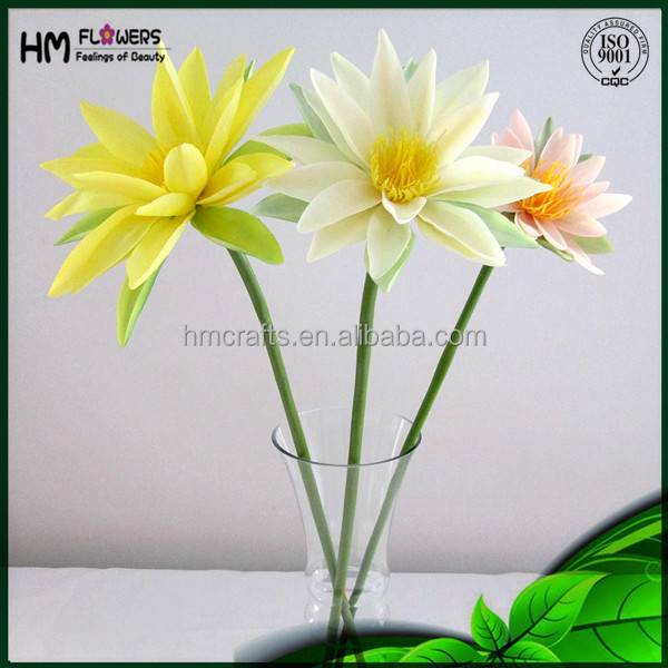 Manufacturing plants for sale artificial lotus flower for Lotus plant for sale