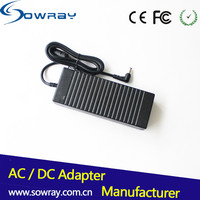 CE/FCC/ Rohs power supply 12v 10a adaptor 120W