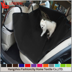 Dog Car Seat Cover for Pets Cars seat cover Cars product grey/black color