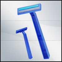 high quality jail prison single blade razor manufacturer (Razor & blade in China)