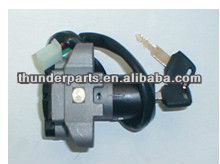 Motorcycle ignition switch,llave ignicion,parts for EN125