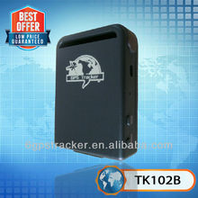 SOS alarm cell phone gps tracking software