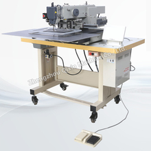Quilting sewing machine double needle price / fur sewing machine
