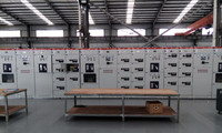 3C Low-voltage power distribution Industrial Control Cabinet