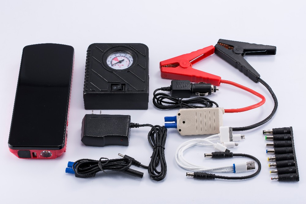 CAR MEMBER 15000mah 12V Wholesale Factory Emergency Used Korean Car Battery to Start Car Charging Laptop,Mobile Phone