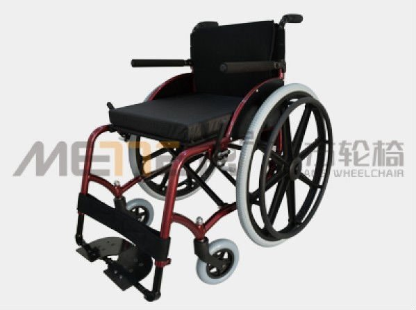 Sports leisure manual wheelchair