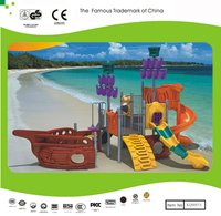 cubby house used playground equipment for sale china playground toy