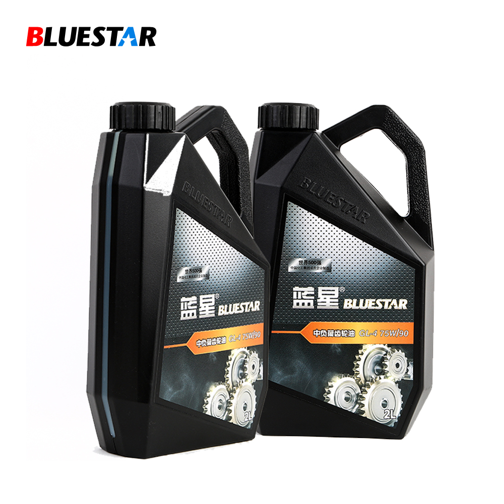 Automotive Lubricant Gear Motor Oil Lubricants