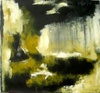 Swamp_Yellow_Oil_&_Acrylic_On_Canvas
