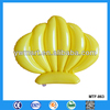 Inflatable banana, advertising PVC inflatable banana model for promotional