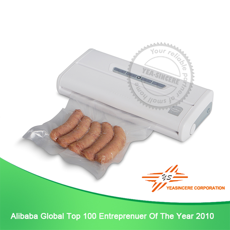 OEM high quality Automatic factory hand held food vacuum sealer