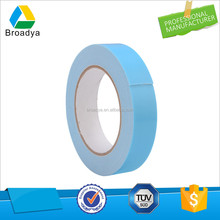 Hot amazing blue film double sided tape