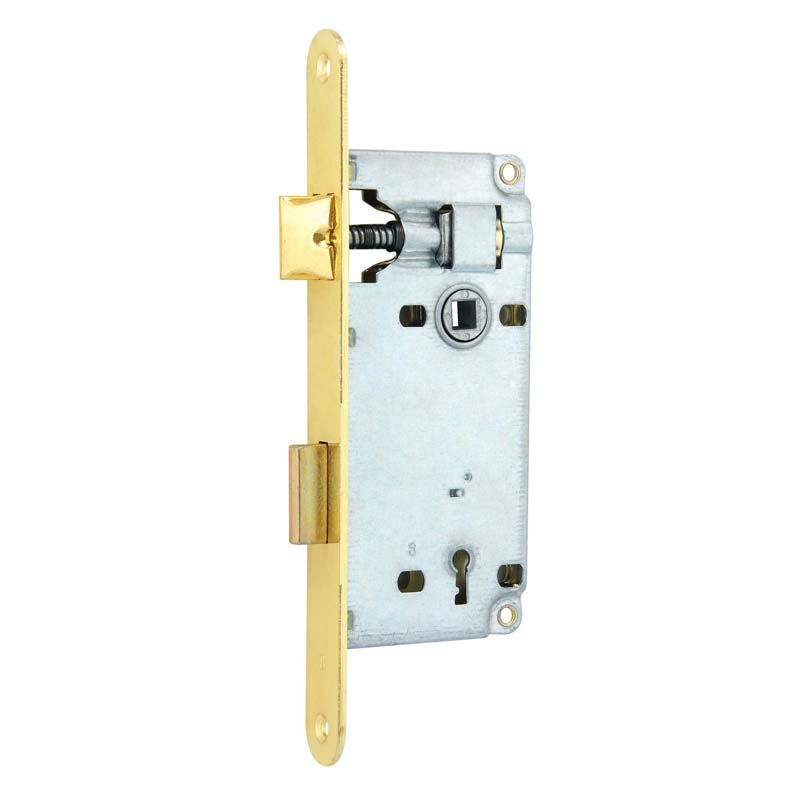 Promotional mortise lock Gold safe combination axle lock 3075