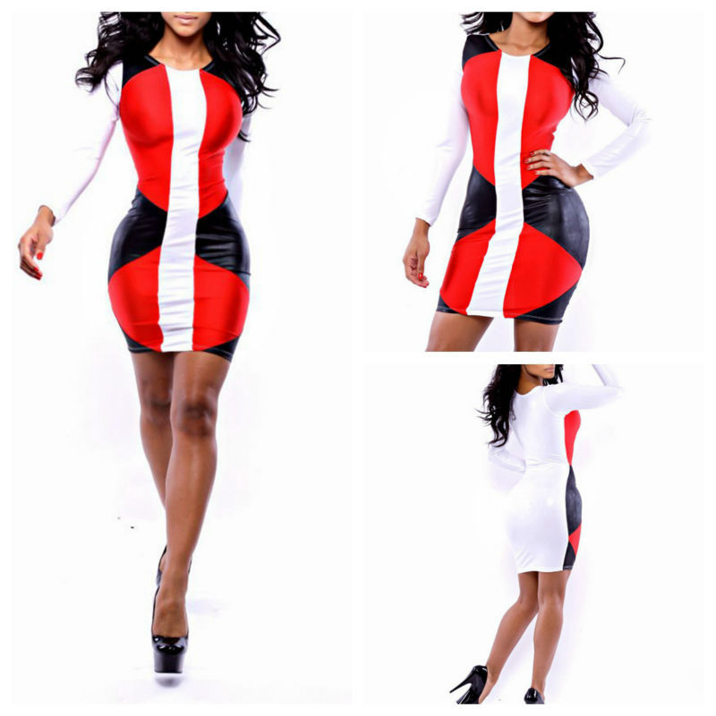hot sale fashion bodycon sexy club wear wholesale