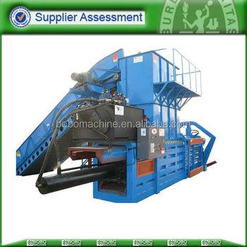 compressing machine