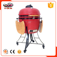 Wholesale Camping Supplies 23.5 Inch BBQ Grill Commercial Hamburger Grill