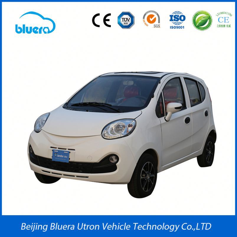 Hight Quality 2 Person Seats Adult Iso Electric Mini Car