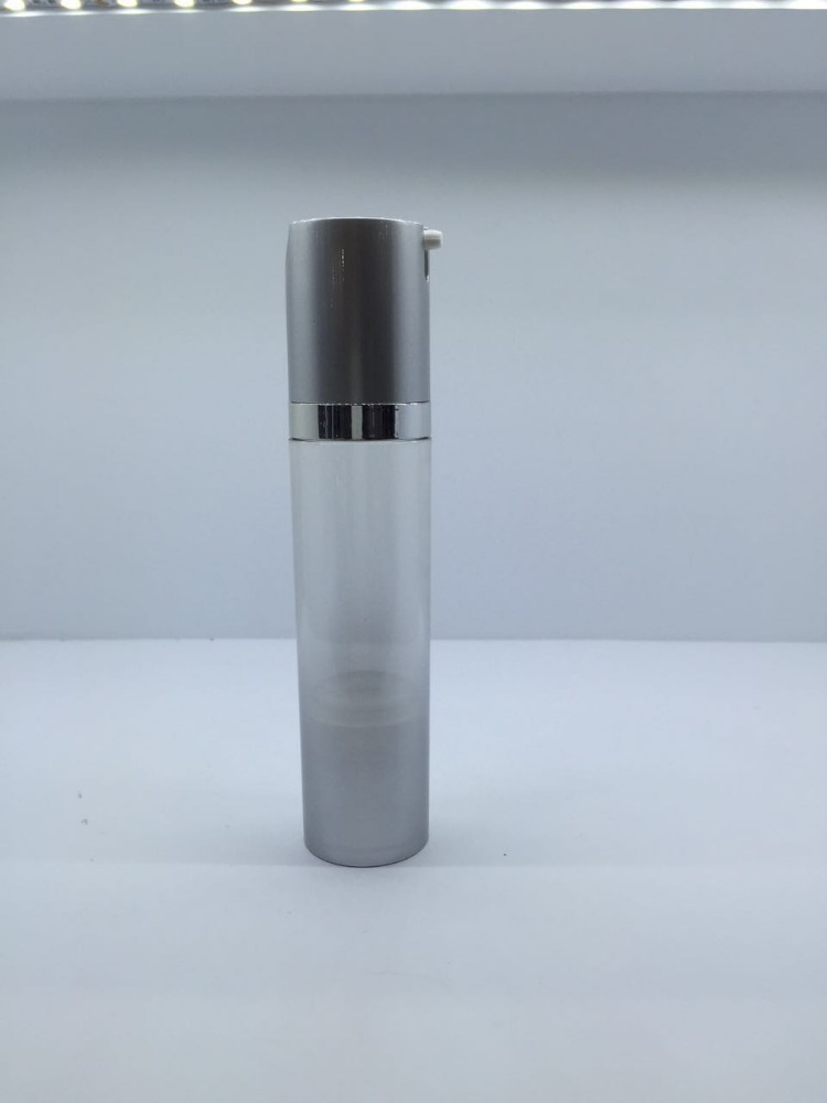 50ml petg airless bottle