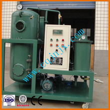 TZL steam turbine oil recycling purifier series