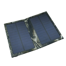 3W Waterproof Mini Solar Panel Small Portable Solar Panel Manufacturers In China