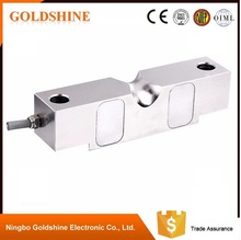 Chinese custom designs cheap prices load cell sensor transmitter 50 60 100 ton load cell of stainless steel or mild steel