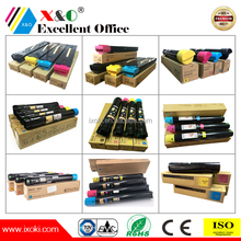 Top All Major Model Printer cartridge for Xerox Phaser Workcentre Docucolor Versalink toners Made in Zhuhai factory