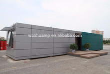 Container relocatable Modular Building Luxury House