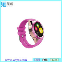 Best selling products advance watch co gps running watch new time watch KW08