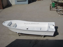 Liya 5.8m frp open boat center console fishing boats for sale in turkey
