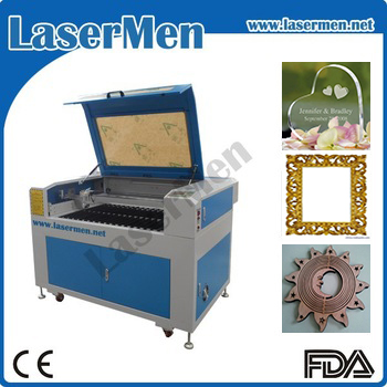 Hot-sale!! cnc router laser cutter and engraver 1490