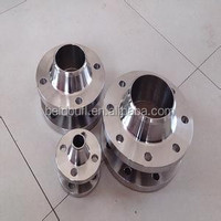 NecK Butt welding flange goods made in china Flanges