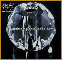 Ball shape crystal chandelier accessory