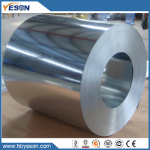 Galvanized steel roll iron sheet coil