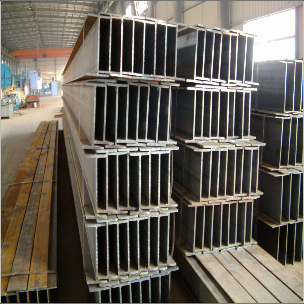 Hot rolled Galvanized ASTM Standard A366 IPN 240 I Beam I Steel . steel beam .steel i-beam prices