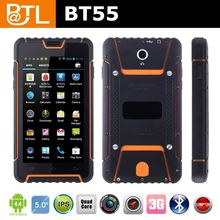 BATL BT55 agm rock v5 3g waterproof android phone/ android smartphone rugged