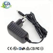 FCC & CE & ROHS Certified 12V 1A ac dc adapter 36v POWER SUPPLY