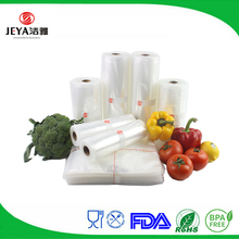 Food package vacuum sealer bag roll vacuum sealer bag roll for household vacuum machine