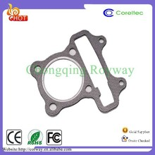 Flat Gasket Small Gasoline Engine/Auto Parts Excellent After Service Gasket Material For Gasoline