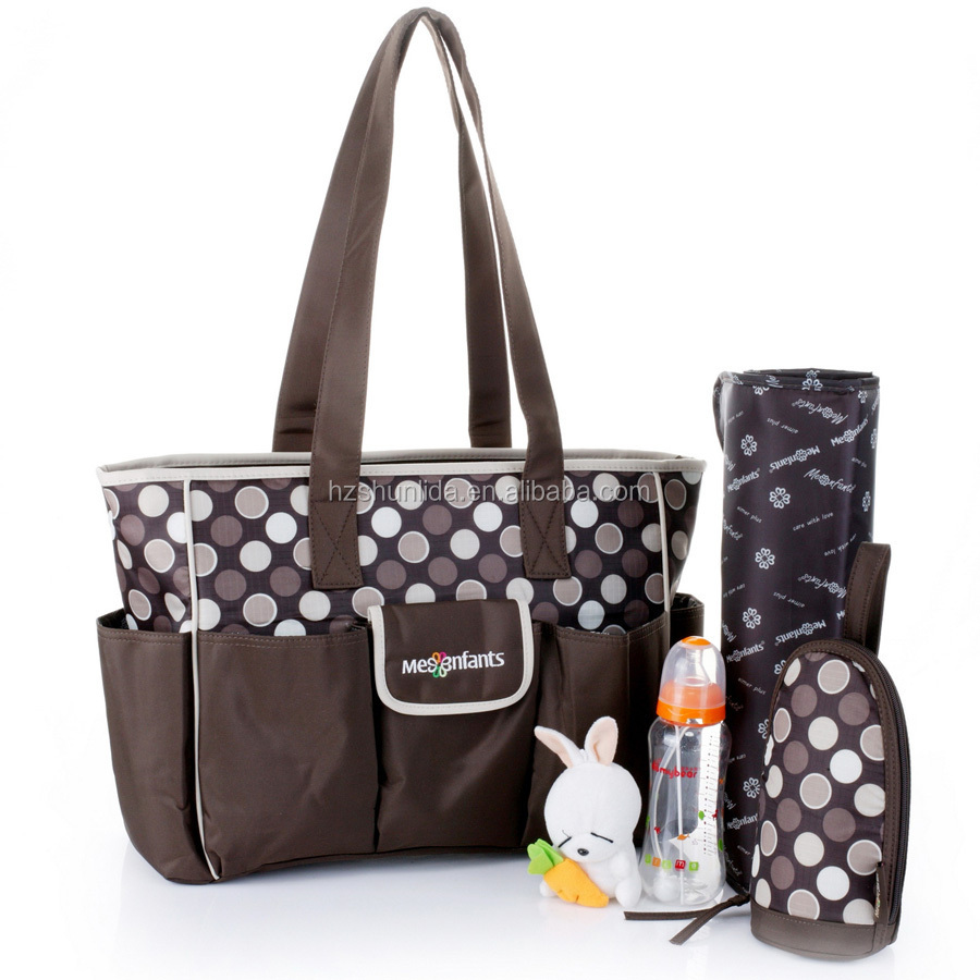 2014 eco friendly adult baby diaper bag manufacturer