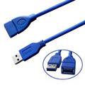 USB 3.0 Extension Cable Cord Standard Type A Male to Female Extender cable