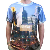 Sublimation Apparel Sublimation T Shirts VI