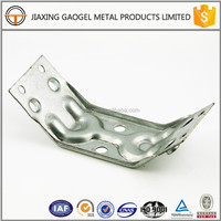 Quality Assurance Good Mechanical Properties Uniform Elongation Products Metal Forging Stamping