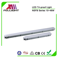 Aluminium Non-Corrosive LED Lights commercial outdoor lighting