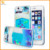 Luxury TPU 3D Liquid Phone Case For iPhone 6