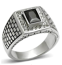 male ring / man jewelry