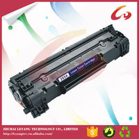 Compatible laser toner cartridge china supplier for HP