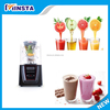 2017 High efficient BPA free 1.5l ice crusher mixer juice blender machine