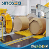 400gsm Jumbo Paper Roll Coated Duplex Board For Packing