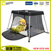 Hot Sales Baby Travel Crib Luxury Unique Baby Cribs