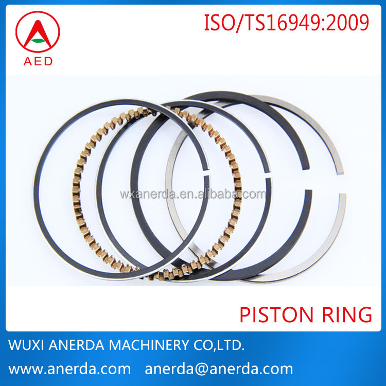 AMBITION Piston Ring For Motorcycle Spare Parts